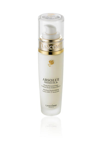 Lancôme Absolue Premium Bx Absolute Replenishing Lotion SPF 15