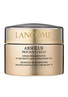 Lancôme Absolue Precious Cells Advanced Regenerating and Reconstructing Cream SPF 15