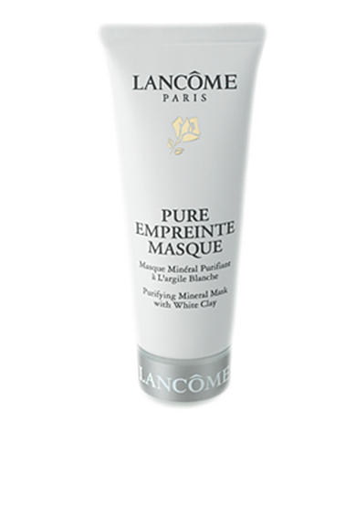 Lancôme Pure Empreinte Masque Purifying Mineral Mask With White Clay