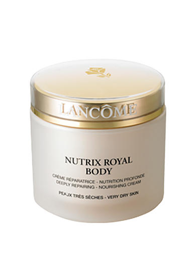 Lancôme Nutrix Royal Body Deeply Repairing - Nourishing Cream