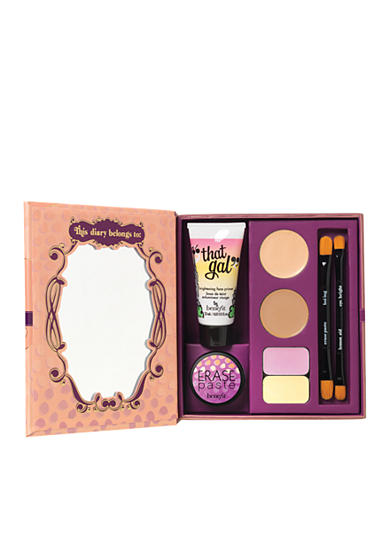 Benefit Cosmetics Confessions Of A Concealaholic Concealing and Brightening Kit