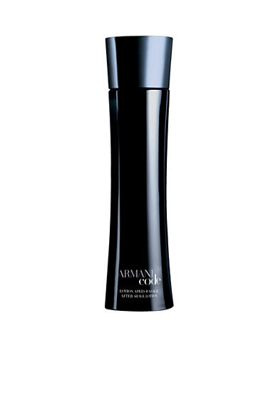 Giorgio Armani Code After Shave Lotion
