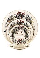 Lenox® Winter Greetings 5-pc Place Setting