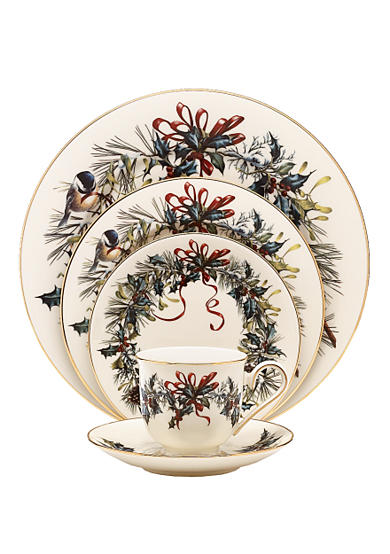 Lenox® Winter Greetings® Dinnerware
