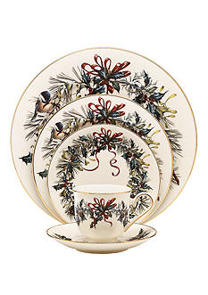 Lenox Winter Greetings 5-pc Place Setting