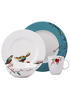 Lenox Chirp 4-Piece Place Setting