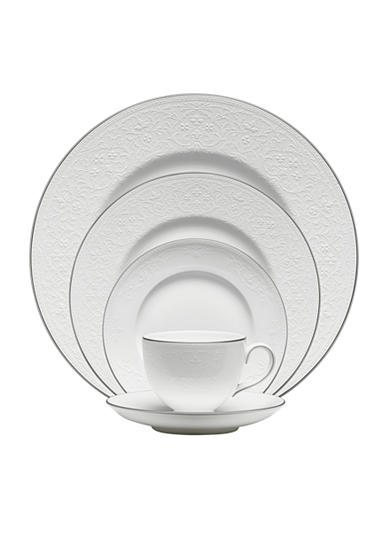 Wedgwood English Lace Dinnerware