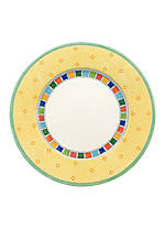 Twist Alea Limone Dinner Plate 10.5-in.