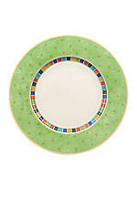 Twist Alea Verde Salad Plate 8.25-in.