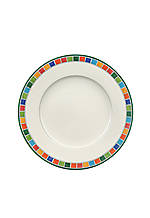 Twist Alea Caro Salad Plate 8.25-in.