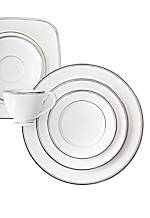 Kilbarry Platinum 5 PC Place Setting