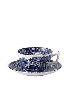 Royal Worcester Spode BL ITALIAN TEA CUP