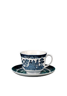 Johnson Brothers Willow Blue Cup