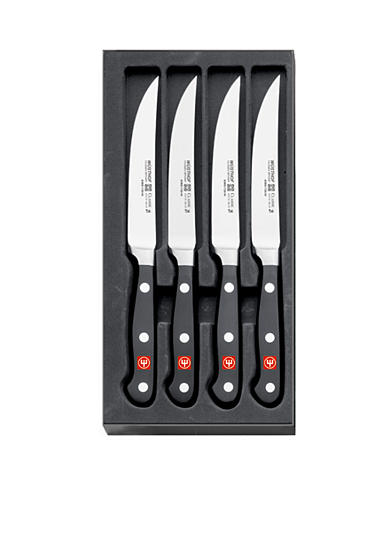 Wusthof Classic Set of 4 Steak Knives
