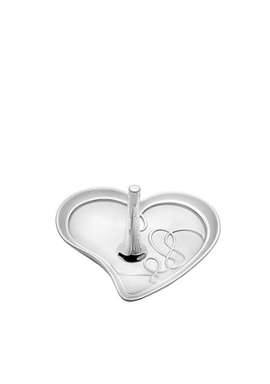 Mikasa Love Story Ring Holder