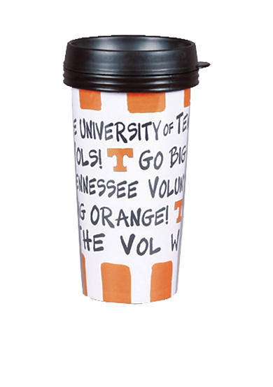 Tennessee Volunteers Tumbler