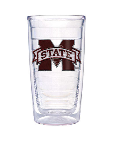 Tervis® Mississippi State Bulldogs 16oz Tumbler