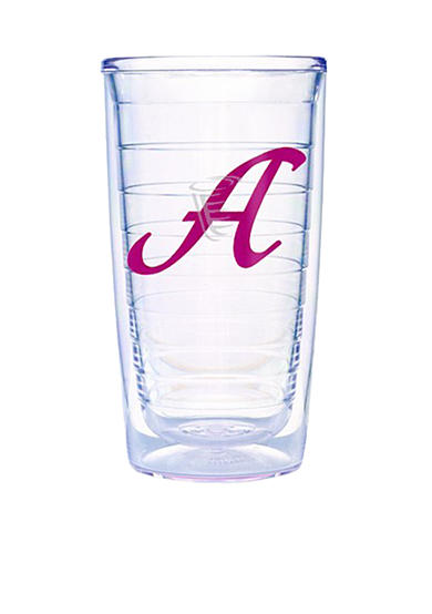 Tervis® Monogram Tumbler - 16 oz. - more letters available
