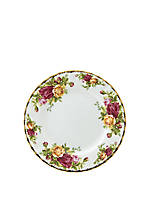 Old Country Roses Bread & Butter Plate