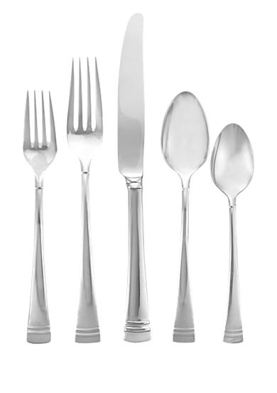 Lenox® Federal Platinum Place Setting & Open Stock Available