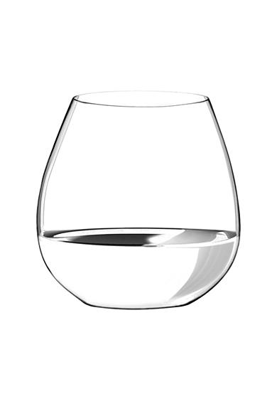 Riedel O Pinot / Nebbiolo Tumbler Set of 2 Glasses