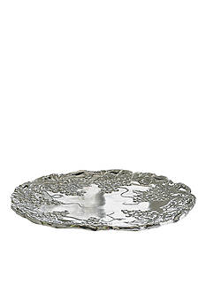 Arthur Court 12 GRAPE PLATE(NEW)