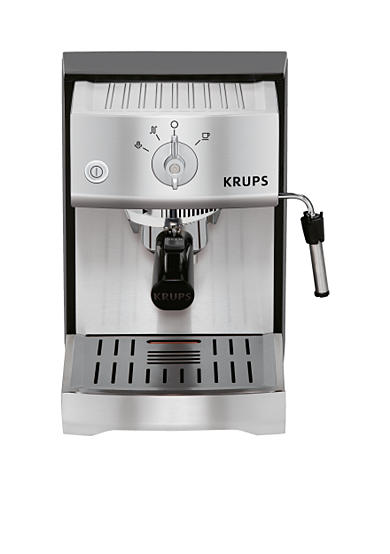 Krups Perfect Tamp Espresso Machine XP5240