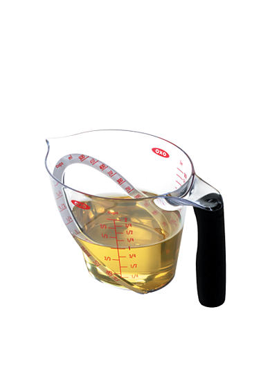 Oxo Good Grips Two Cups Angled Measuring Cup