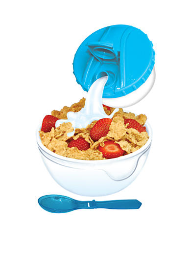 Cool Gear Stay Fit Deluxe Cereal Kit