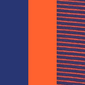 DARK NIGHT/DARK NIGHT STRIPE/SPICY ORANGE