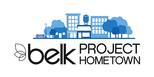 Project Hometown Logo