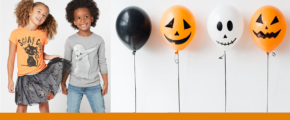 Trick or Treat Ready