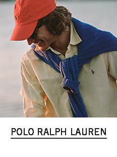 Polo Ralph Lauren.