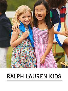 Ralph Lauren Childrenwear.