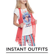 Instant Outfits
