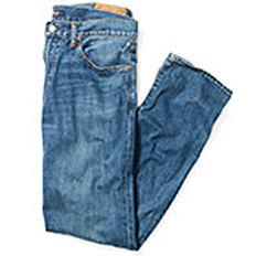A pair of Polo Ralph Lauren jeans shop jeans