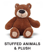 Stuffed Animals and Plush