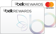 Belk Credit Card Image
