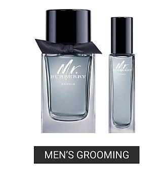 2 bottles of men's fragrance. Shop men's grooming.