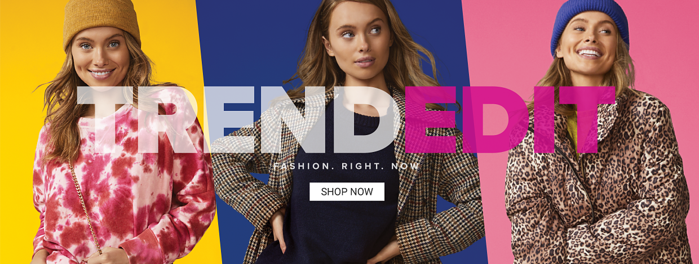 Shop Trendedit