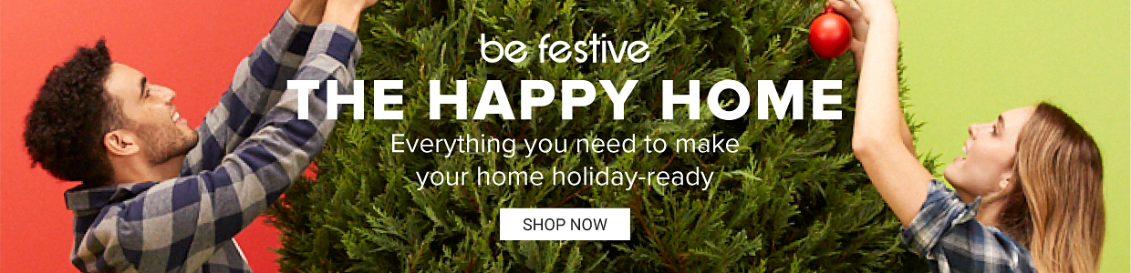 Shop Happy Home