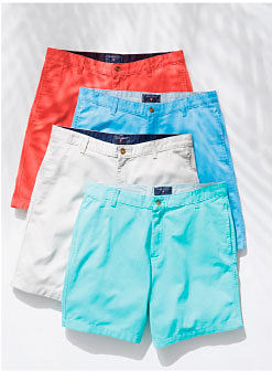 An assortment of shorts in a variety of colors. Shorts. Shop now.