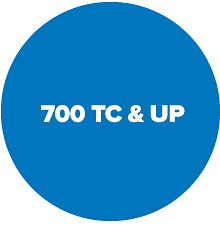 700TC and Up.