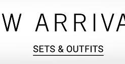 Shop sets & outfits.