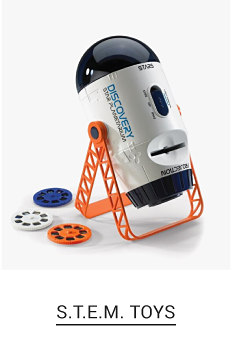 A science themed toys. Shop science, technology, engineering & math toys.