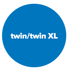 Shop Twin and Twin XL