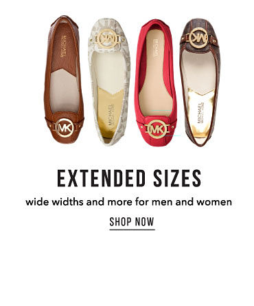 extended sizes in the styles you love Shop Now