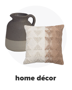 Four candles in a variety of styles. Shop home decor