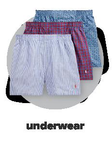 Shop Underwear