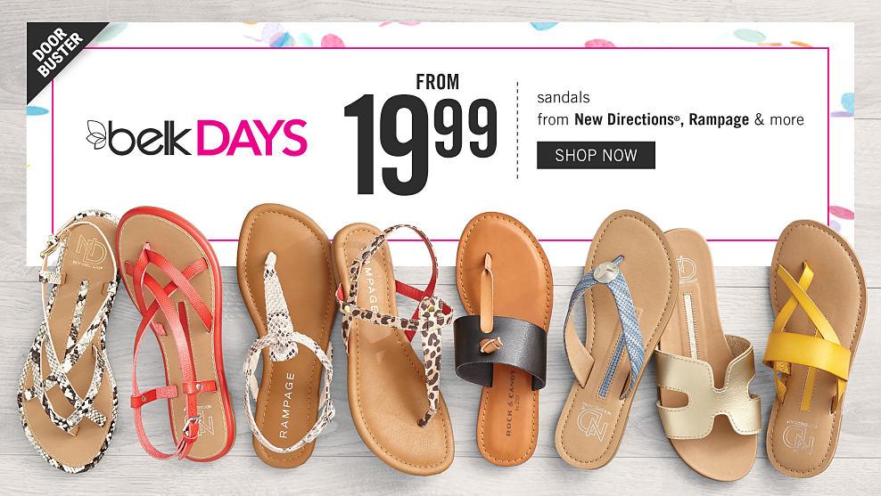18806229e24b Shoes